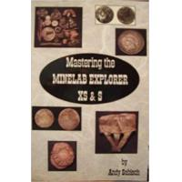 Book mastering the minelab explorer xs   s