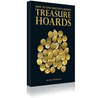 Books how to find britain buried treasure hoards