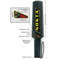 Makro security nokta ultra scanner