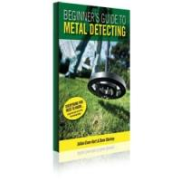 beginners guide to metal detecting small