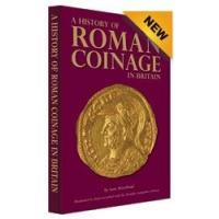 boek a history of roman coinage in britain