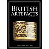 boek britsh artefacts vol 2