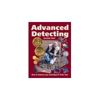 book advanced detecting