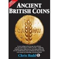 book ancient british coins