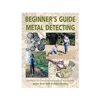 book beginner s guide to metal detecting