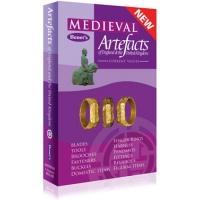 book benet s medieval artefacts