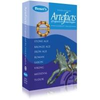 book benets artefacts 3rd edition