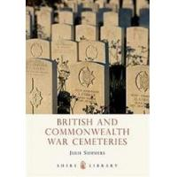 book british and commonwealth war cemeteries