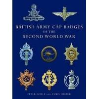 book british army cap badges ii