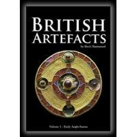book british artefacts vol 1