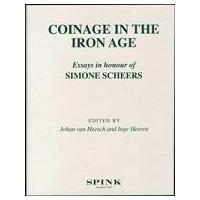 book coinage in the iron age