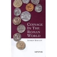 book coinage in the roman world