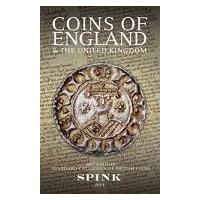 book coins of england and the uk