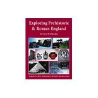 book exploring prehistoric and roman england