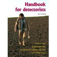 book handbook for detectorists
