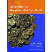 book inventory of romano british coin hoards