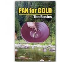 book pan for gold the basics rita houston