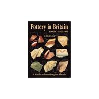 book pottery in britain