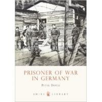 book prisoner of war in germany