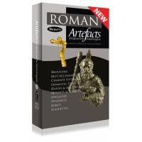 book roman artefacts benet s
