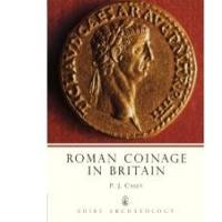 book roman coinage in britain