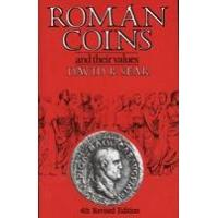 book roman coins and their values 4th edition