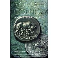 book roman coins and their values vol 1