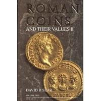 book roman coins and their values vol 2