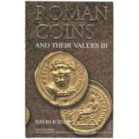 book roman coins and their values vol 3
