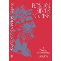 book roman silver coins vol 2