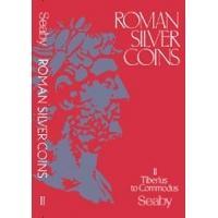 book roman silver coins vol 2