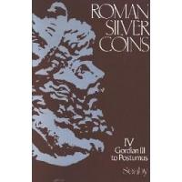 book roman silver coins vol 4