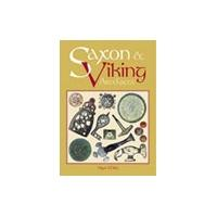 book saxon and viking artefacts