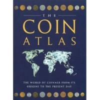 book the coin atlas