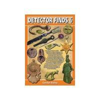book uk detector finds 6