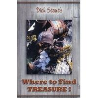 book where to find treasure