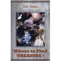 book where to find treasure