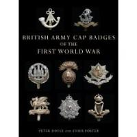 british army cap badges i