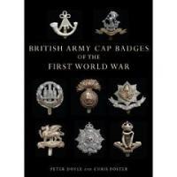 british army cap badges i