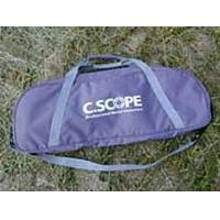 c scope accessoires transport bag