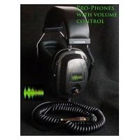 chefphones pro phones volume