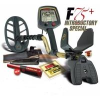 detector fisher f75 promo pack