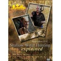 dvd shallow water hunting