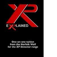 dvd xp explained Norfolk Wolf