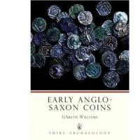 early anglo saxon coins
