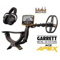 garrett ace apex wireless pack