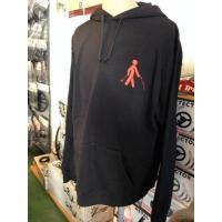 kledij sweat shirt rode figuur
