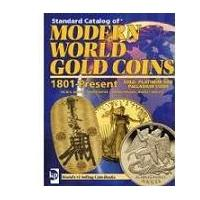 krause modern world gold coins