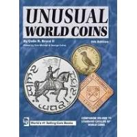 krause unusual world coins