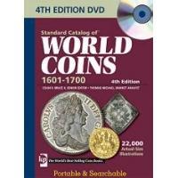 krause world coins 1601 1700